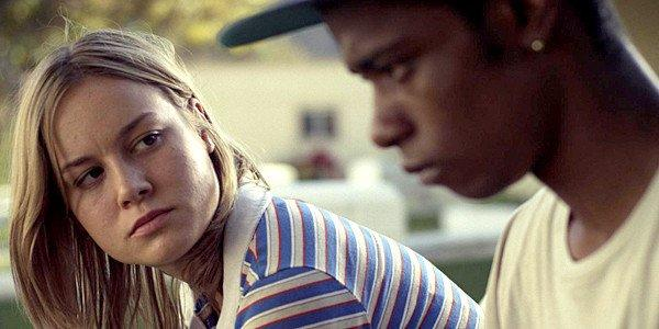 "Brie Larson stars in ""Short Term 12."""