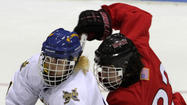 Pictures: Division III Hockey Semifinals