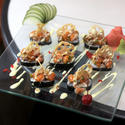 Geisha platter