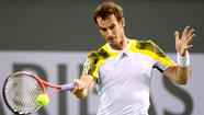 Andy Murray flies under the radar but he's still at top of his game
