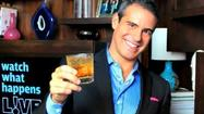 Bravo's Andy Cohen is coming to FAU: We need a drinking word!