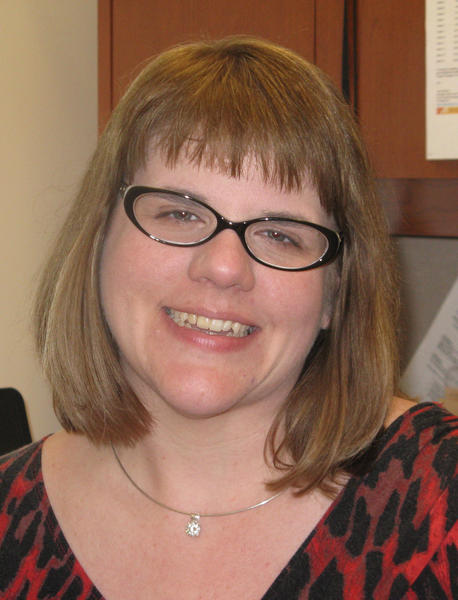 Cindy Kleback has been named as the new branch manager at the Perry Hall Library.