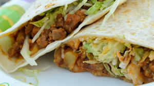 Nexcalli Food Truck: Burritos To Change Your Life