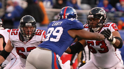 Adding Canty should boost Ravens defensive line