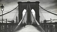"""Untitled (Brooklyn Bridge)"""