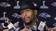 Former Baltimore Ravens linebacker Ray Lewis has found a new team to play for next season: ESPN.