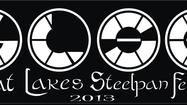March 2013 - Crystal Lake, Illinois - www.steelpanfestival.com - Announcing to an audience of enthusiasts, musicians, aspiring artists, fans, and all community sponsors. The launch of the First Annual Great Lakes Steelpan Festival, one of the only 100% educational festivals in the world.