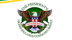 Centre named to President¿s education honor roll for 2013