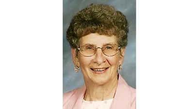 Lucille M. Seiler