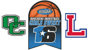 Girls Sweet 16: Lincoln girls pack experience for second straight state tournament trip