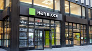 About 600,000 H&R Block customers face lengthy delays for tax refunds after a filing error by the Kansas City, Mo.-based tax preparer, the Internal Revenue Service said late Tuesday.