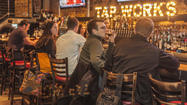 6 new sports bars for March Madness