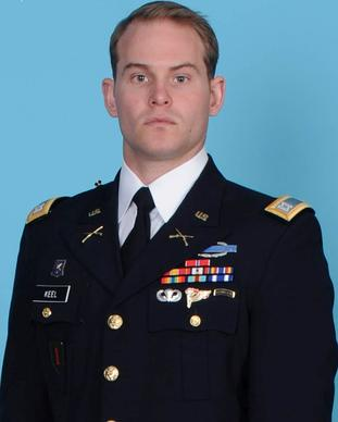 Andrew Pedersen-Keel was killed on March 11 in what has been described as an insider shooting: a gunman dressed in an Afghan police uniform fired at a joint base, killing Afghan and American soldiers.