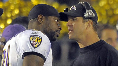 Mike Preston: The Ravens are officially John Harbaugh's team no…