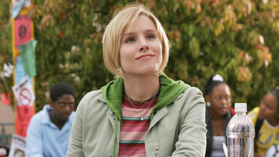 'Veronica Mars': Kristen Bell, Rob Thomas launch movie Kickstarter