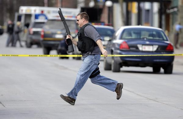 Herkimer, N.Y., shootings