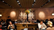 Sunda, 110 W. Illinois St., Chicago