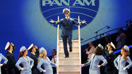 Review: 'Catch Me If You Can' plays a musical con game