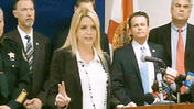 Florida Attorney General Pam Bondi on internet café  arrests