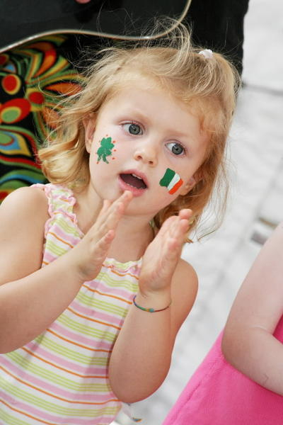 In looking for ways to express how different the St. Pat's celebration at the Irish American Heritage Center is, we settled upon a phrase from the center's website: Children 12 and under are free. There will be a Mass at 11:30 a.m. A traditional celebration doesn't have to involve boozy howls, green Mardi Gras beads and green beer. It's family, food and traditional music. You'll get all this and more. <br><br><b> Why go: </b>Nobody does proper St. Pat's better than the Irish American Heritage Center.  <br><br><b> Reconsider:</b> You hate tradition. <br><br><b> Noon-midnight Sunday, 4626 N. Knox Ave. $10, children 12 and younger are free; 773-282-7035 or irish-american.org</b>