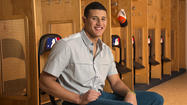 Baltimore Orioles player Manny Machado [Pictures]