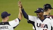 Orioles in the World Baseball Classic [Pictures]