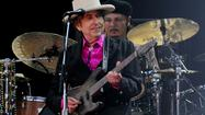 Bob Dylan, authors voted into American Academy of Arts and Letters