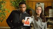 Thusday's TV Highlights: 'Community' on NBC