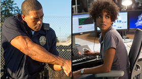 David Otunga takes break from WWE to star in movie with Halle Berry