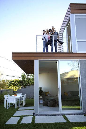L.A. at Home - Home, garden, interior design, decorating, family ...