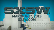 CT.com's Live Coverage of SXSW 2013!