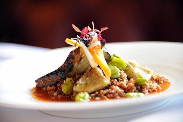 Crossroads Kitchen Travis Barker tal ronnen's vegan restaurant crossroads opens on melrose - latimes