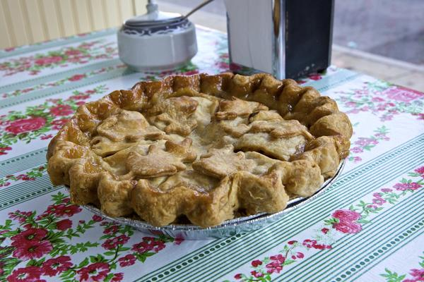 "Apple Pie at <a href=""http://chicago.metromix.com/venues/mmxchi-hoosier-mama-pie-company-venue"" target=""_"">Hoosier Mama</a>1618 ½ W. Chicago Ave."