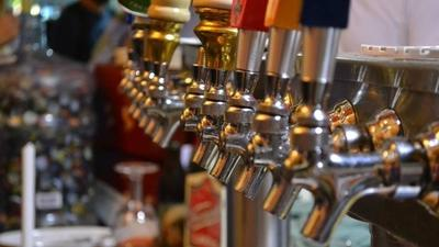 Riverside Market's first home-brew competition is March 19
