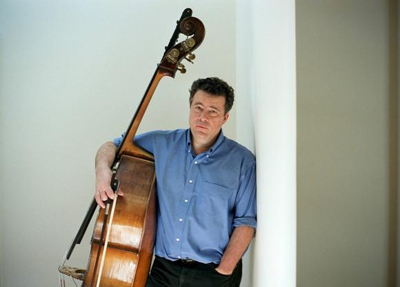 Edgar Meyer will perform in Norfolk, March 18, 2013.