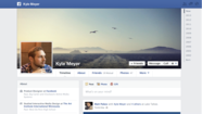 Your Facebook Timeline is getting another makeover.