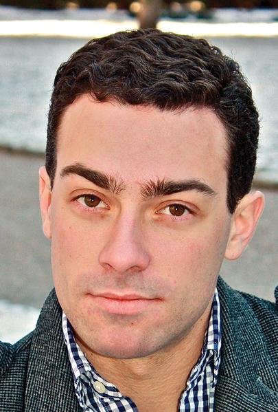 Christopher Tiesi of the Curtis Opera Theatre will perform with the Maryland Symphony Orchestra.
