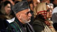 "<span style=""font-size: small;"">Over 11 years, the United States has expended more than 2,000 lives and $620 billion fighting the war in Afghanistan and supporting the government of President Hamid Karzai. And what have we accomplished?</span>"