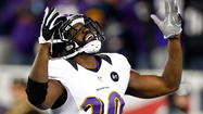 Free safety Ed Reed is proving how serious he is about testing the open market, and possibly leaving the Ravens.