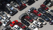 Parking in a Chicago garage or lot will be more costly for drivers who pay premium rates, but those who find deals would pay less under a measure Mayor Rahm Emanuel proposed Wednesday.