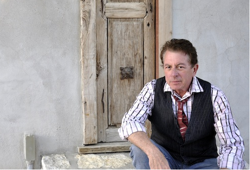Texas musician Joe Ely welcomed the return of a guitar stolen from him 27 years ago, only to have his vehicle burglarized the following morning.