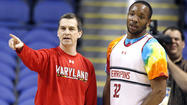Terps looking for a fresh start in the ACC tournament