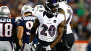 Cowherd: Ravens fans shouldn't panic over loss of players