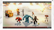 Disney is pushing back the release date of its video game and toy concept called Disney Infinity.