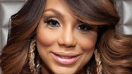 "Tamar Braxton is not only pregnant, she's ""almost there,"" the reality-TV star and singer revealed Wednesday on ""Good Morning America."""