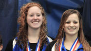 2A Swimming and Diving Championships - Day 1