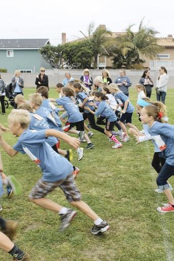 Eader Elementary has pushed the bar high with a jog-a-thon fundraising goal of $20,000. The school is asking the community to gather for the students on March 22 at 9291 Banning Ave. for the 19th annual event. For information, call Tammy O'Neill at (714) 962-2451 or tammyo4hmz@socal.rr.com