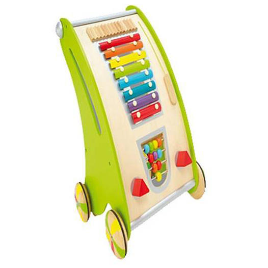 Activity Walker Recalled