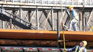 Hokendauqua-N. Catasauqua bridge project