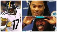 The first two days of NFL free agency, the most ruthless 48 hours in sport, have been seismic, fascinating, confusing, unfathomably cold-hearted and unquestionably game-changing.